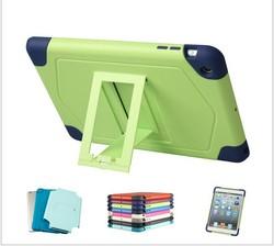 Wholesale shockproof mini Silicone Case for ipad mini 2 3