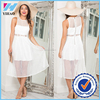 wholesale clothing latest net dress design dress women