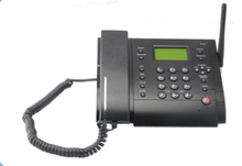 3G WCDMA 850/ 1900 2100MHZ Fixed Wireless Phone ( FWP)