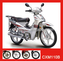 100cc Cub motorcycle CXM100B