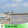 solar power station photovoltaic roof tiles solar clamp photovoltaic modules