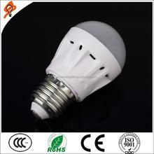 Factory price 5W led light bulb CE ROHS SMD 2835 E27 led bulb 220V for home/office use