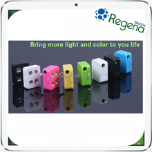 icanany flash for smart phone, RK06 for cable take pole, night using selfie flash light