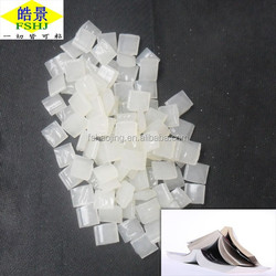 Higest Quality Lowest Price Hot Melt Adhesive for Bookbinding Spine Glue