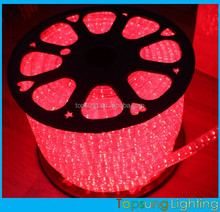 RL-4W-108L-R led tape for festival day, light strip for thanksgiving day, led rope light for birthday