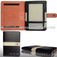 Wallet case for Kindle 2 case