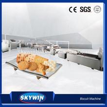 Máquina para hacer galletas y biscochos de marca SKYWIN de diseño europeo y estadounidense