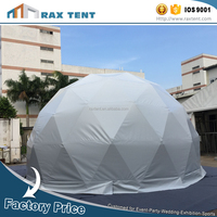 Best choice canvas dome tent