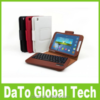 Removable Wireless Bluetooth Keyboard Stand Case For 8 Inch Samsung Galaxy Tab T310 T311