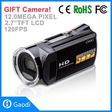 regalo de navidad barato cámara de vídeo digital en stock baratos al por mayor cámaras slr de hecho en china caliente
