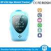 Reachfar wristband water proof gps tracker watch for kids/ pets/elderly people