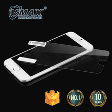 Factory supply & free sample 9H tempered glass screen protector for Apple iPhones