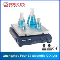 Four E'S Lab Equipment Linear Shaker for Cell and Molecular Biology