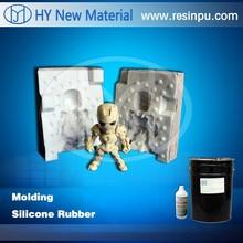 RTV-2 Mold Making Silicone Rubber