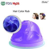 2015 new craze hair dye chalk for fashion colors cute temporary hair dye coloring