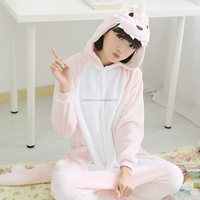 Best seller fat girl sexy pajamas funny women pajamas cartoon pajamas QWAO-5112