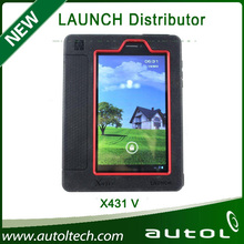 2015 launch X431 V car diagnostic computer Original Launch x431 v Full System Diagnostic tool support Wifi and Bluetooth