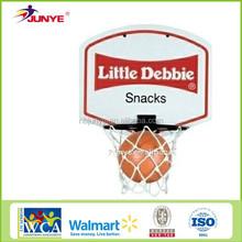 leisure indoor/outdoor hot promotional basketball board