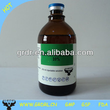 antibiotic oxytetracycline hcl injection 10%-30%