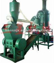 alambre de cobre de equipos de trituración para el cable de alambre de la planta de trituración para cable de cobre de alambre