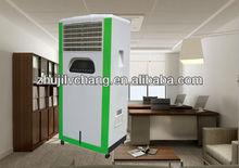 aire acondicionado por evaporación centrífuga de refrigeración para uso residencial
