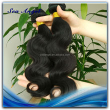 Cheap Price Body Wave Tangle Free Brazilian Hair Hair Extension Suppliers China