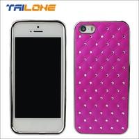 trendy cell phone case for iphone glitter case for girl