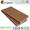 China export WPC decking price discount composite decking