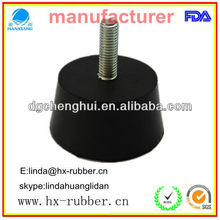 flexible rubber joint flange