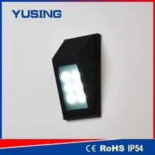 Hot selling aluminum ip54 brass outdoor wall lights