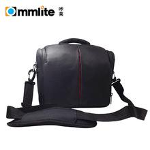 Commlite Professional Shoulder Fashion Waterproof Camera Bag For Canon DSLR