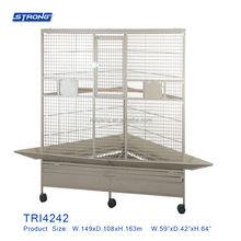 TRI4242 Corner cage