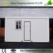 Best Price Multifunctional Steady 20Ft 40 Shipping 4 Bedroom Gas Module