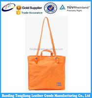 cheap wholesale shoulder laptop bag diy canvas messenger bag lightweight shoulder bag