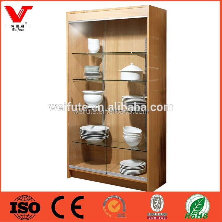 Wood material kitchen wall hanging cabinet buy kitchen for Hanging kitchen cabinets