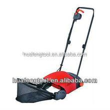 Lawn Raker, garden tools, lawn mower M1P-ZP-300B 400W