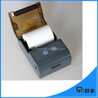 thermal printer android usb,mini bluetooth receipt printer with RS232 and free SDK(QS5803)