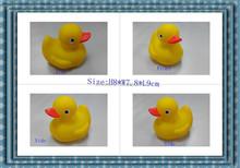 Rubber Vinyl Duck,plastic Bath duck,bath vinyl duck