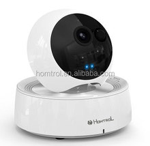 New Creative Design for Smart Home & Office Pan Tilt Security IP Camera with Night Vision 720P Wifi Wireless Pre-order