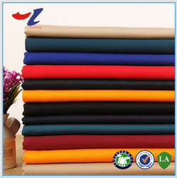 China Supplier Working Clothes 100% Cotton Twill Fabric