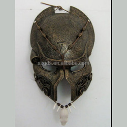 High Quality Cosplay resin Predator paintball mask Anime Cosplay Mask Factory price