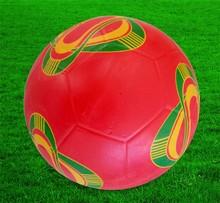 cheap soccer balls in bulk smooth rubber soccer ball