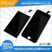 JMC Mobile Phone LCD Screen Display Complete For Iphone 6 Size 4.70