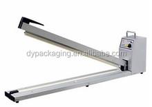 FS-1000 Hand length impulse sealer for plastic bag sealer machine