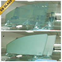 Self-Adhesive Feature electric car tinting film,smart film spd manufacturer/ producer/ production EB GLASS BRAND