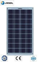 Top quality poly 150W solar panel in China with high quality and low price