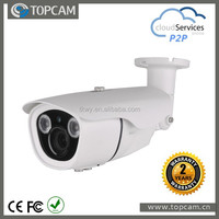 1.3M 960p CMOS Sensor IP outdoor Camera 2.8-12mm Varifocal 3.0Megapixel lens 2pcs Array IR LED IR 40M IP67