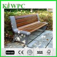 environment friendly long lasting composite decking wpc decking