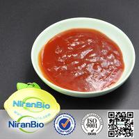 100% Tomato Made Brix 28-30 Gino Tomato Paste
