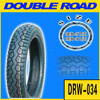 Free sample motorcycle tire made in China factory 110/90-16 for South America market